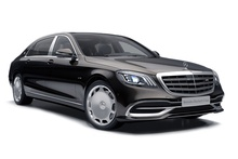Mercedes-Benz Maybach S-Class
