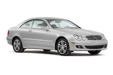 Mercedes-Benz CLK-Сlass Купе (W209)