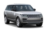 Land Rover Range Rover Long