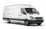 Mercedes-Benz Sprinter 515CDI KA A4