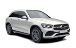Mercedes-Benz GLC SUV (X253, рестайлинг)