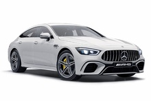 Mercedes-Benz AMG GT 4-door (X290)