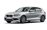 BMW 1 Series 5-door